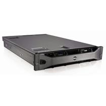 Dell Poweredge R710 2xeon Qc 2.53g 24g 6x146gb Win Serv 2008
