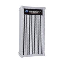Columna Sonora Radson De 10 Watts Con Transformador De 70 V