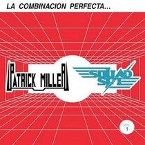 Patrick Miller & Soundset Disco De Oro + Cd Polymarchs 80