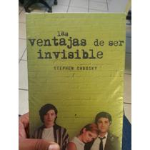 Las Ventajas De Ser Invisible Stephen Chbosky Nuevo Original