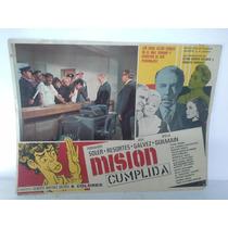 Cine, Resortes, Fernando Soler, Ofelia Guilmain Cartel