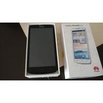 Huawei G730 U251 Libre.nuevo.azul $2499 Con Envío.