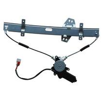 Elevador Cristal Accord 98-02 Elect C/motor 2 Ent Delantero