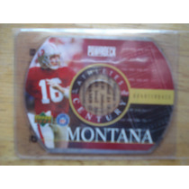 Joe Montana Cd Powerdeck Historia Estadistica Fotos Video