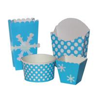 Kit Copo Nieve Fiesta Frozen Princesas Dulcero Cupcakes Mesa