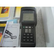 Multimetro Fluke 41 B Analizador De Armonicas Nuevo
