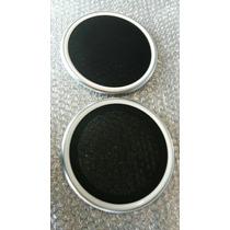 Rejillas Tapas De Bocina Aluminio Vw Adaptables Oem