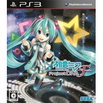 Project Diva Hatsune Miku Ps3 .: Finalgames :.