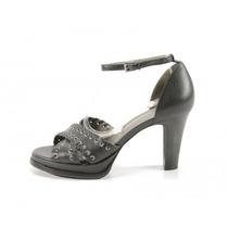 Zapatos Negros Franco Sarto