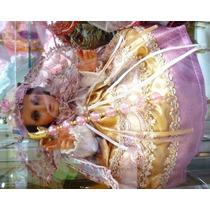 Niño Dios De Praga De 20cm Dia Candelaria Tamales