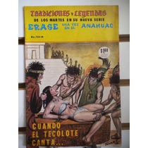 Tradiciones Y Leyendas De La Colonia 723 Erase Vez Anahuac