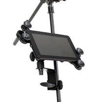 ¡hola! Hm-mth Micrófono / Atril Tablet Holder - Se Adapta A