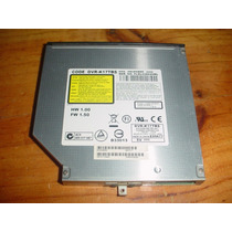 Quemador Laptop De Dvd Toshiba A135