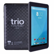 Tablet Trio Stealth G4 Quad-core 8gb 7 Tableta Android 4.4