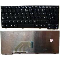 Teclado Acer One Zg5 D250 Kv60 A150 A110 Negro Español Au1