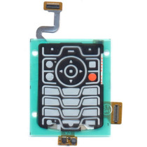 Flex Flexor Para Equipos Motorola Modelo V3 Numerico Nuevo