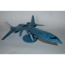 X Men Modelismo Aviones De Papel Papercraft