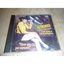 Alicia Reynoso Con Banda La Tapatia Cd Mcm 1993