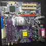4006188r Gateway Ecs 945gct-m3 Motherboard S775, Matx