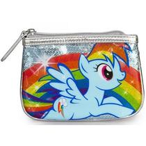 My Little Pony Mi Pequeño Dash Monedero Rainbow Loungefly