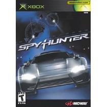 Spyhunter Seminuevo Xbox Excelente Estado 1-2 Jugadores!!!!!