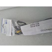 Ploga O Cable Kenwood De Audio /video Kca Ip302