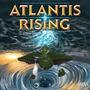Atlantis Rising Juego De Mesa Cooperativo Nuevo Y Sellado