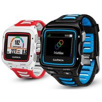Reloj Gps Garmin Forerunner 920xt Triatlón Monitor Cardiaco