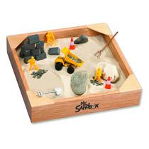 My Little Sandbox - Big Builder Caja De Arena Para Construir