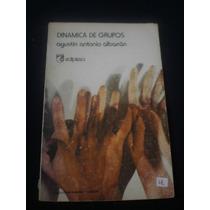 Dinámica De Grupos, Agustín Antonio Albarrán, Ediplesa