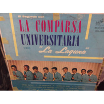 Comparsa Universitaria De La Laguna El Segundo Lp