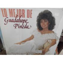 Guadalupe Pineda Lo Mejor Lp