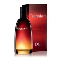 Fahrenheit Caballero 100 Ml Christian Dior *original**