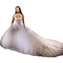 Vestidos Novia Boda Matrimonio Damas Quinceaños 15 Años.