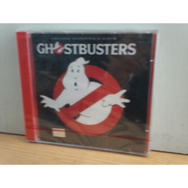 Ghostbusters. O.s.t.. Cd.