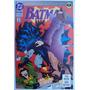 Batman 492 Knightfall Parte 1 (dc 1993) No Televisa.