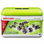 Meccano Junior Easy Toolbox, 6 Model Set