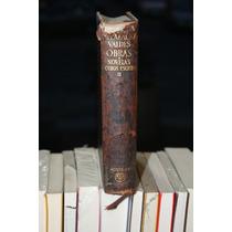Obras Novelas Y Escritos Tomo 2 , Palacio Valdes, Aguilar