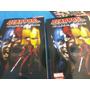Deadpool Killogy,omnibus,  Ed. Televisa.espa�ol Darkdagger