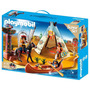 Playmobil 4012 Campamento Indio Play-go Toys