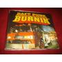 Daft Punk Cd Single Burning 4 Trakcs
