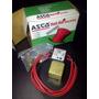 Válvula Solenoide Asco U8325b4v