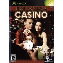 Xbox - High Rollers Casino - Ntsc