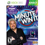 Minute To Win Un Minuto Para Ganar Xbox 360 Blakhelmet E