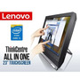 Lenovo Thinkcentre M90z 23 Core I5 4 Ram 250 Dd Touch Win P
