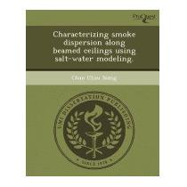 Characterizing Smoke Dispersion Along, Chan Chau Siang