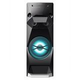 Minicomponente Vertical Con Bluetooth 720 W Sony Mhc-v4d
