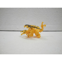 Mega Bloks Dragons Universe Dragon Amarillo Usado Suelto