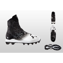 Tachones Under Armour Highlight Football/tochito 6 Y 9mx.