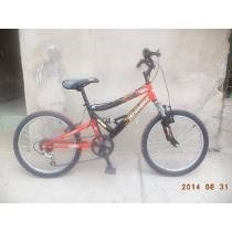 Bicicleta Buena